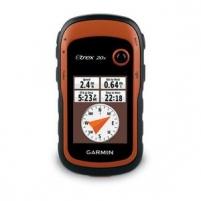 GPS navigacija Garmin eTrex 20x