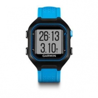 GPS navigacija Garmin Forerunner 25 (Black-Blue)