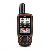 GPS navigacija Garmin GPSMap 64s