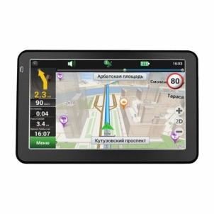 GPS navigacija GeoVision 5058 Europe GPS navigacinė technika