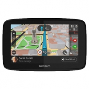 GPS navigacija Go 520 EU45 GPS navigacinė technika