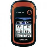 GPS navigacija Navig.Garmin eTrex 20 2.2