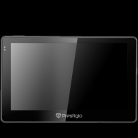 GPS navigacija Prestigio GeoVision 5057 (5.0, TFT, 480х272, Win CE 6.0, CPU MSTAR 2531A 800 MHz, 128 MB RAM, 4 GB internal, FM, 950 mAh, Black/Gun Metal, Plastic, without navigation software) GPS navigacinė technika