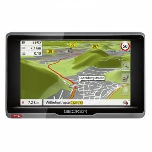 GPS navigacija Ready 5 EU GPS navigacinė technika