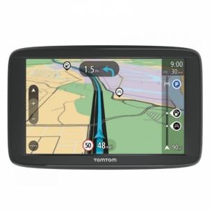 GPS navigacija Start 62 EU45 GPS navigacinė technika