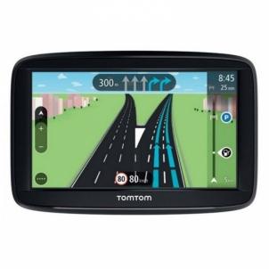 GPS navigacija VIA 62 EU45 GPS navigacinė technika