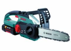 Grandininis pjūklas Bosch AKE 30 Li Pjūklai benzininiai, elektriniai