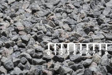 Granito skalda fr. 11-16mm, 20kg Dekoratyviniai akmenys, skalda