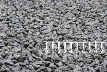 Granito skalda fr. 5-8mm, 20kg Dekoratyviniai akmenys, skalda