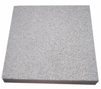 Granito trinkelės G640 200x200 Granito ir marmuro apdailos plytelės