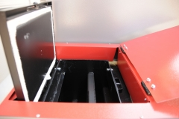 Granulinis katilas Protech PIK 25 Pellet boilers