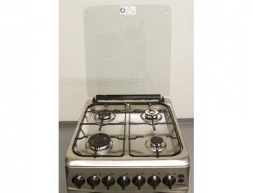 GRATUS VDEM5001-MS Gas oven The stove