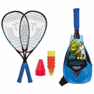 Greitojo badmintono rinkinys Talbot Torro Speed 6600 490116 Badminton sets