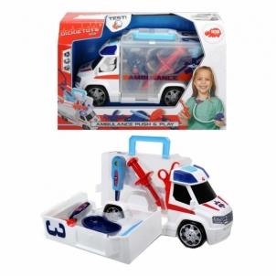 Greitosios pagalbos rinkinys Ambulance Push&Play