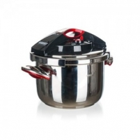GREITPUODIS 5L IMPRESSE (1691) Pressure cookers