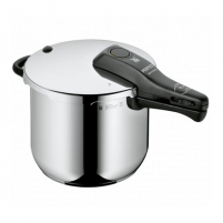 Greitpuodis WMF 07 9263 9990 6.5 L, Stainless steel, Stainless steel