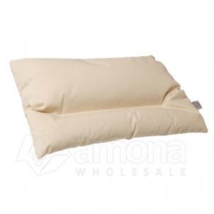 Grikių lukštų pagalvė GRIKĖ 55 x 42 Pillows