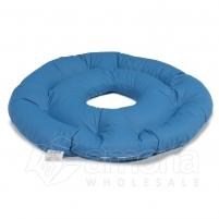 Grikių lukštų pagalvė GRIKĖ dubens srities pragulų profilaktikai 42 cm higieninė Grikių lukštų gaminiai