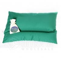 Grikių lukštų pagalvė su levandomis GRIKĖ 55 x 42 Pillows