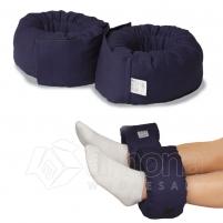 Grikių lukštų pagalvės GRIKĖ kulnų pragulų profilaktikai Grikių lukštų gaminiai