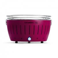 Grilis Lotusgrill G 435 XL Grill G-GR-435P Charcoal, Diameter 43.5 cm, Purple Grili