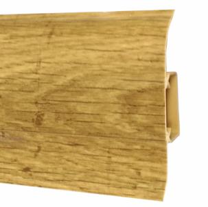 Grindjuostė PVC 518 FLEX SMART ąžuolas andante Grindjuostės (PVC, MPP, medžio)