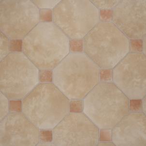 Grindų danga PVC Gerflor TURBO Cheltenham paille, 3 m PVC grindų danga, linoleumas
