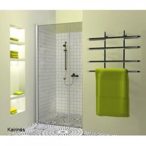 Griubner dušo durys 130 Shower wall