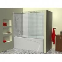 Griubner stumdoma vonios sienelė RS-V1 180