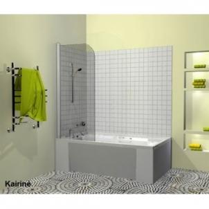 Griubner vonios sienelė 60