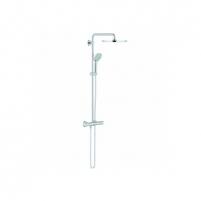 Grohe Euphoria XXL termostatinė lietaus dušo sistema Shower faucets