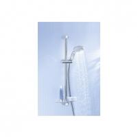 GROHE Grohtherm 800 termostatinis maišytuvas su dušo komplektu T Shower faucets