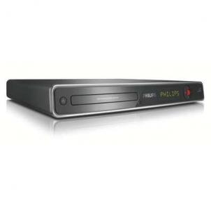 Grotuvas PHILIPS DVDR3600/58 Video atskaņotājus