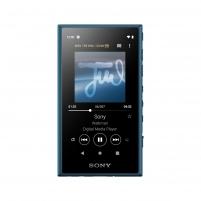 Grotuvas Sony NW-A105 Blue Mp3 players