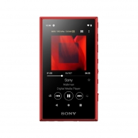 Grotuvas Sony NW-A105 Red Mp3 players