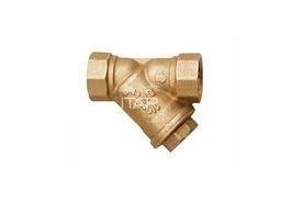 Grubaus valymo filtras ITAP, d 1/2 Vandens filtrai