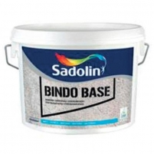 Gruntavimo dažai Bindo Base 2.5 ltr.