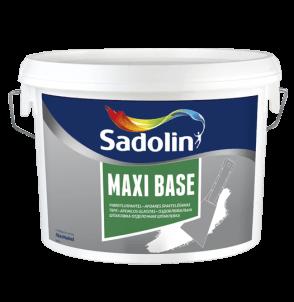 Glaistas užpildantis 10 lit MAXIT base pilkas