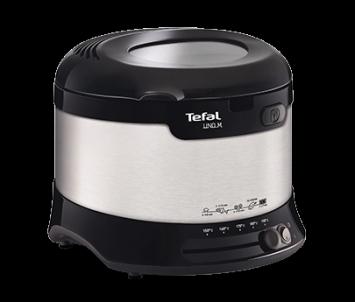Gruzdintuvė Tefal FF133D10 Toasters, deep fryers