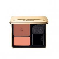 GUERLAIN Duo Blush 05 Golden High 6g Skaistalai veidui