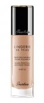 Guerlain Lightweight silk SPF 20 Lingerie De Peau (Natura l Perfection Skin- Fusion Texture ) 30 ml 02C Clair Rosé Makiažo pagrindas veidui
