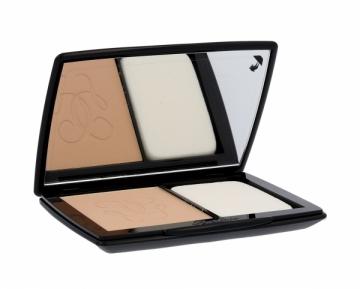 Guerlain Lingerie De Peau Nude Powder Foundation Cosmetic 10g 03 Beige Naturel Pudra veidui