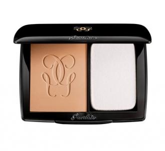 Guerlain Lingerie De Peau Nude Powder Foundation Cosmetic 10g Pudra veidui