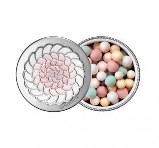 Guerlain Meteorites Perles 01 Rose Cosmetic 30g Skaistalai veidui
