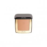 GUERLAIN Parure Gold Compact Foundation 03 Beige Natural 9g Pudra veidui