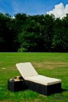 Deck-chair AMATO Outdoor lounge chairs
