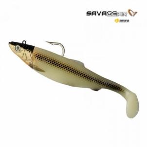Guminukas Savage Gear 3D Herring Big Shad 32 cm Dirbtiniai masalai žuvims