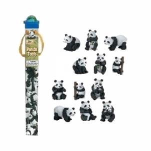 Gyvūnų figurėlės Toob - Panda
