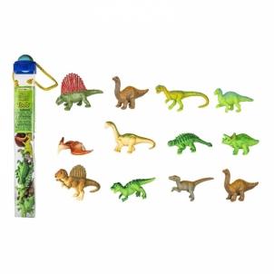 Gyvūnų figurėlės Toob-Dino