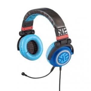 HAMA Knallbunt 2.0 Headset blue Ausinės ir mikrofonai
